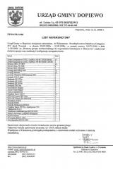Listy referencyjne 21